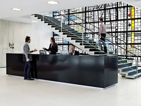 Virtuelt kontor eller fysisk kontor?